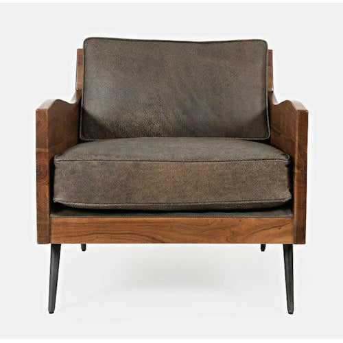Karma Accent Chair - Chapin Furniture