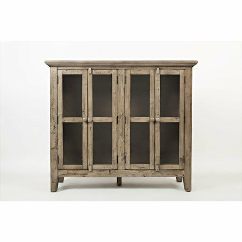 "Rustic Shores 48"" Accent Cabinet - Chapin Furniture"