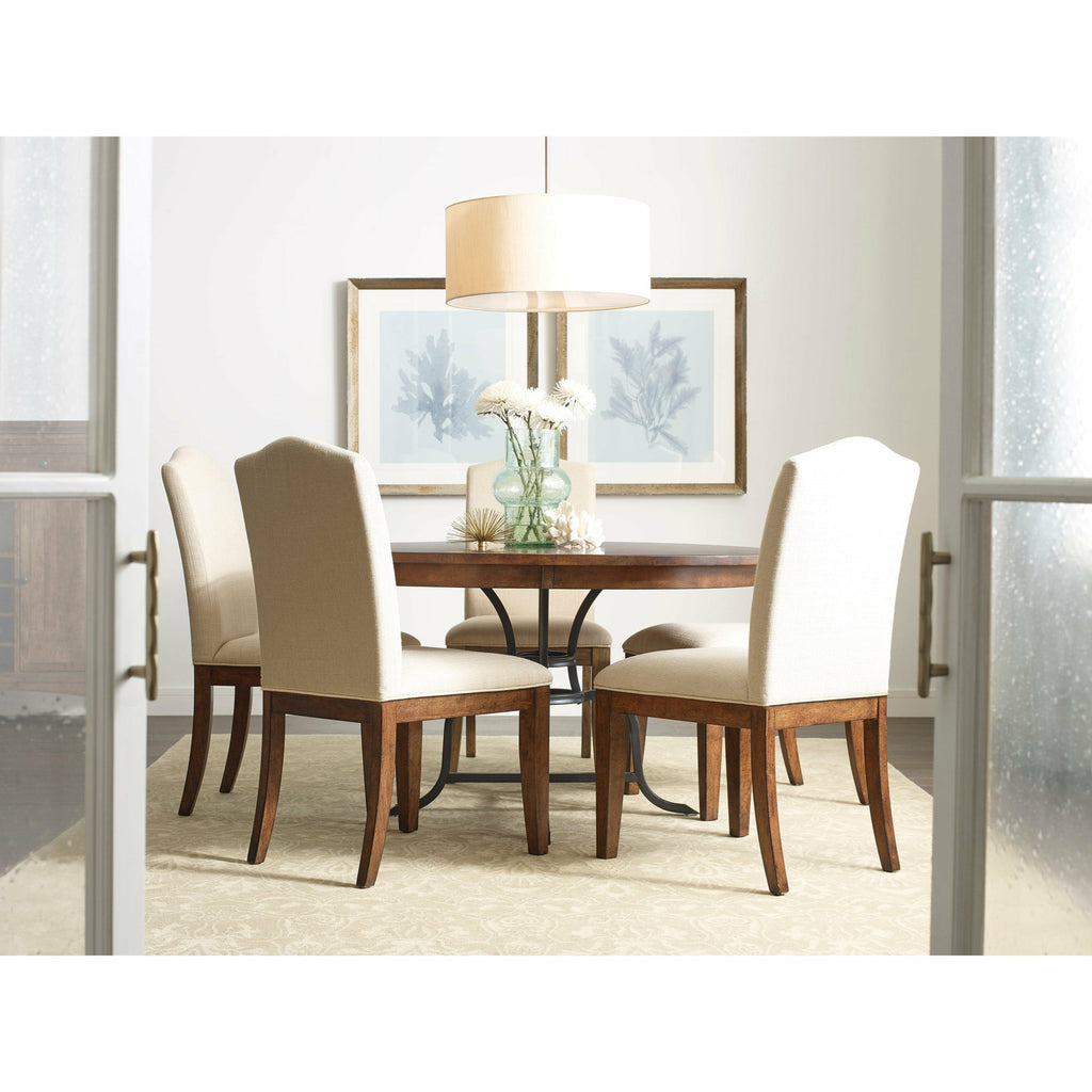 Nook Parsons Dining Chair- Multiple Finishes - Chapin Furniture