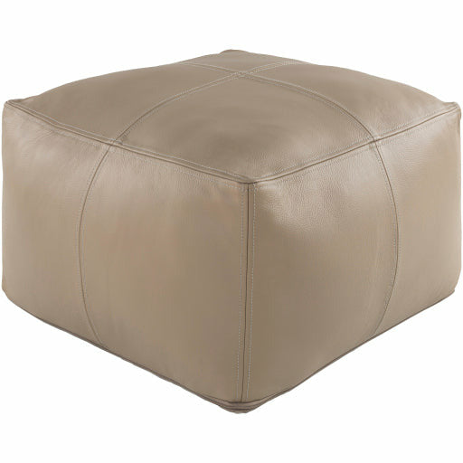 Sheffield Pouf - Chapin Furniture