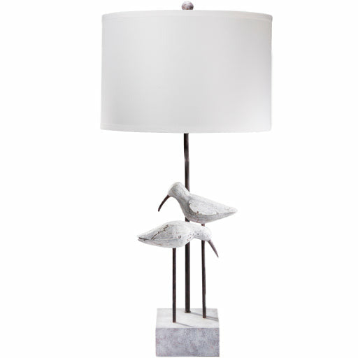 Seagull Lamp - Chapin Furniture