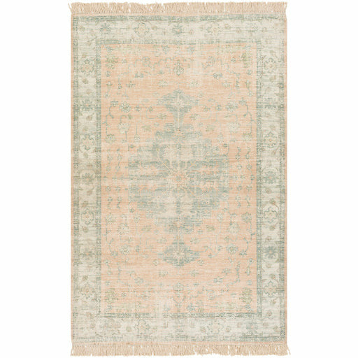 Zainab Camel Rug - Chapin Furniture