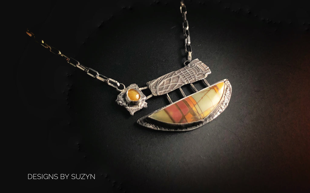 Designs by Suzyn Jewelry WELCOME!!