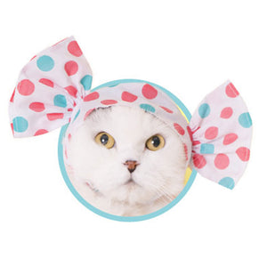 Candy Hat for Cats (Kawaii kawaii Neko Candy-chan)