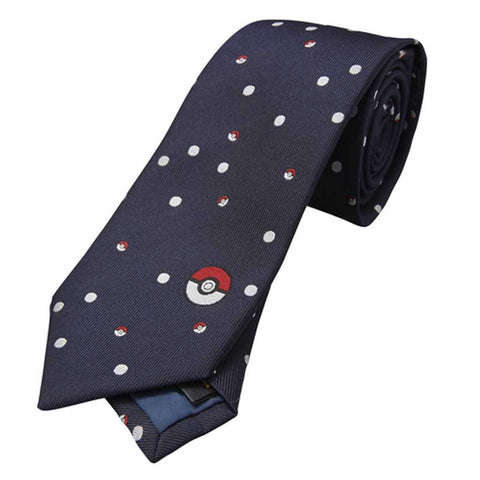 Pokemon Center Original Monster Ball Tie