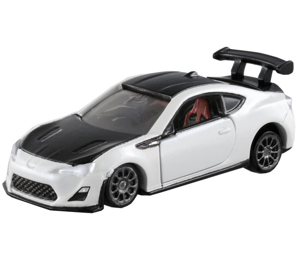 Japan Toy Car Model - Tomica Tomica premium 16 TOYOTA 86GRMN *AF27*