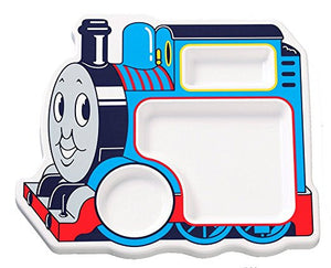 Thomas the Tank Engine lunch plate KP-16