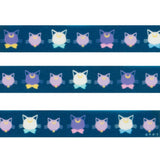 Sun-Star Sailor Moon Masking Tape Luna S4833228