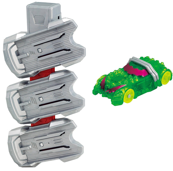 Bandai Kamen Rider Drive DX Shift Cars Holder