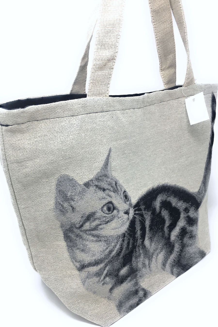 Cat Tote Bag - American Shorthair