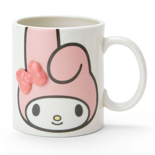 Sanrio Japan My Melody 3D Mug