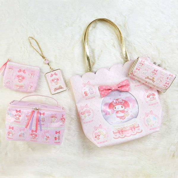 Sanrio Japan Original My Melody Fairy Tale Collection (5 pieces)