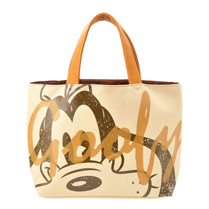 Disney Goofy Comic Tote Bag