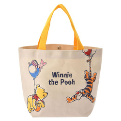 Disney Winnie the Pooh and Friends FLY Tote Bag
