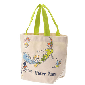 Disney Peterpan FLY Tote Bag
