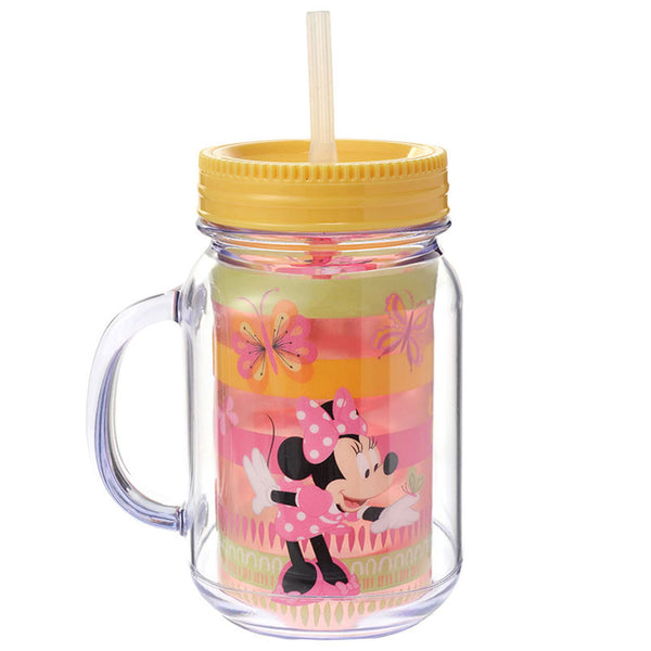 Disney Tumbler Minnie Tumbler, 300ml (10.1 oz)