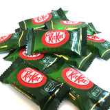 "Nestle KITKAT Mini Japan ""OTONA-NO-AMASA"" Green Tea 12 pack"
