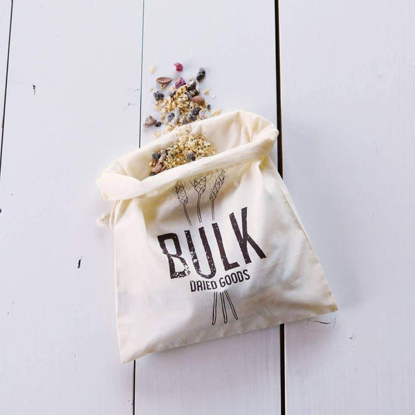 Bulk Dry Goods Produce Bag