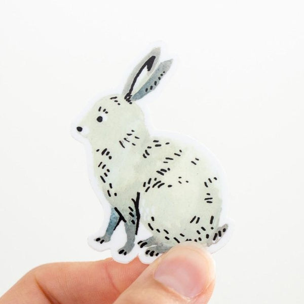 Little Rabbit Sticker