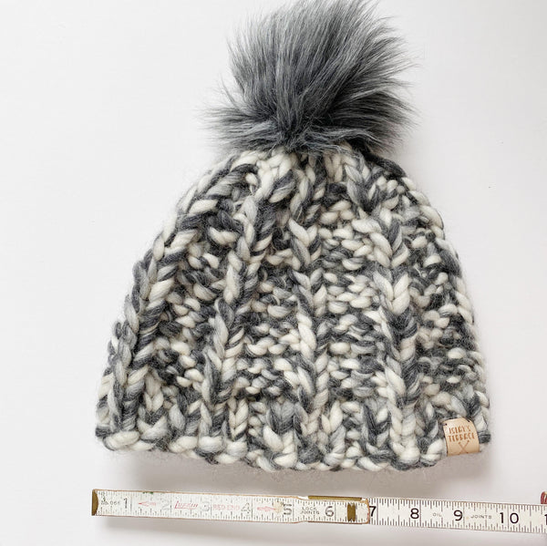 Cozy Wool Winter Hat