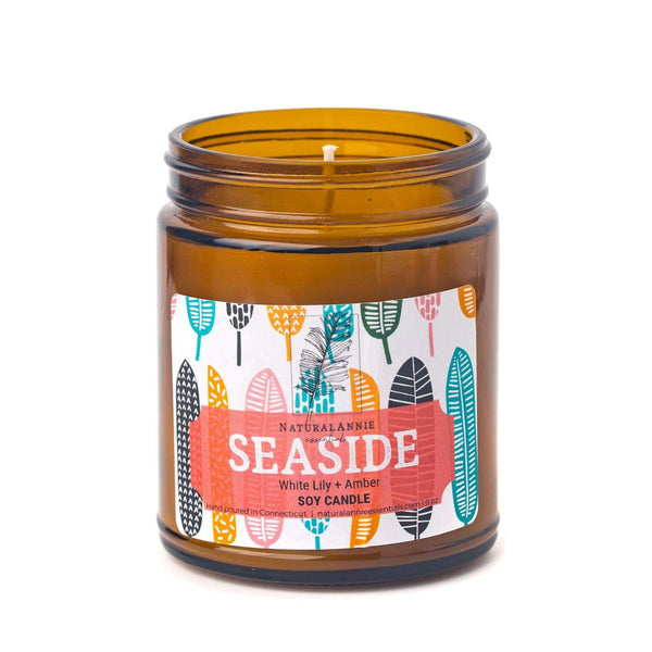 Seaside 9 oz Candle