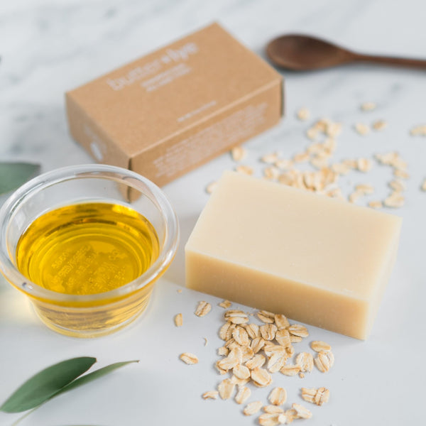 plastic free eco friendly shampoo bar