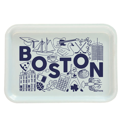 Boston Trinket Tray