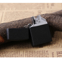 Arc Windproof Ultra-Thin Metal Pulse Charge Usb Lighter Cigarette Lighter New Fashion Windproof Lighter
