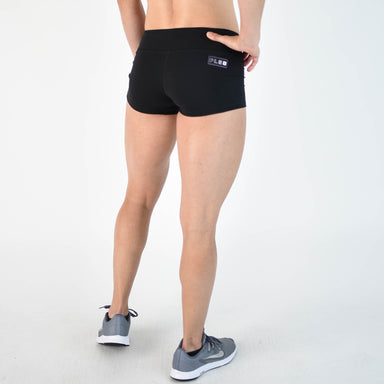Black - FLEO Shorts
