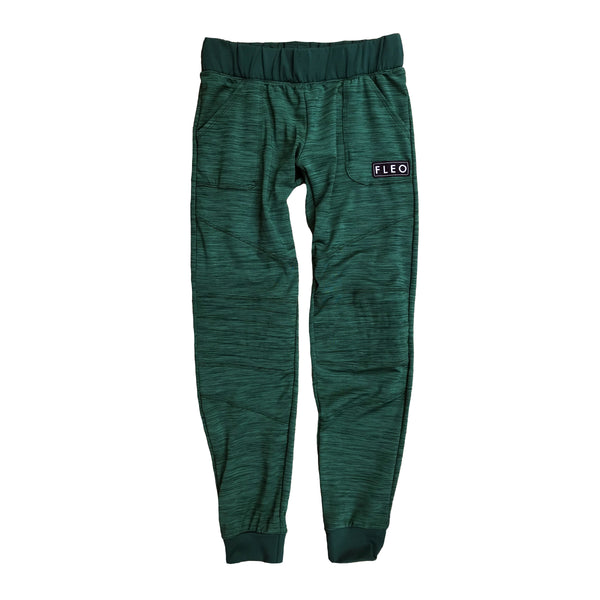 Harley Jogger Forest Green