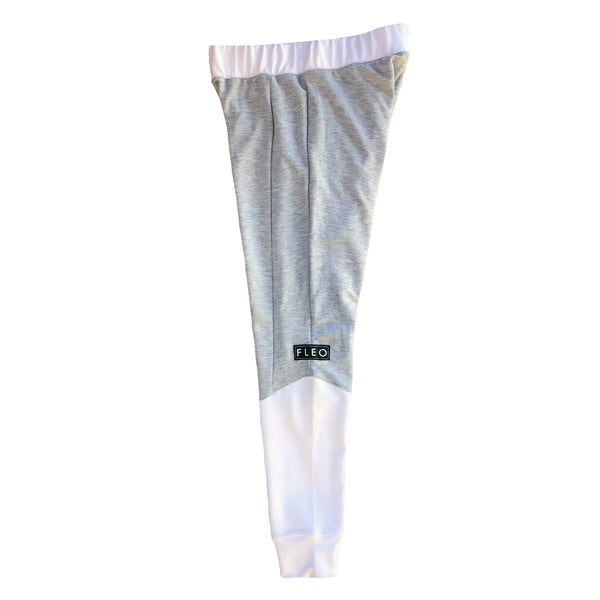 V3 Jogger Light Gray White