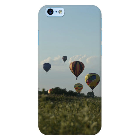 Balloon Classic Phone Case