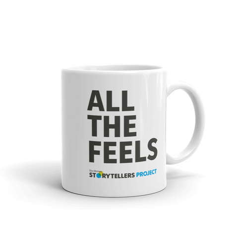 All The Feels Mug