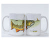 David Whitlock Ceramic Mugs