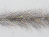 Frenzy Fly Fiber Brush 1""
