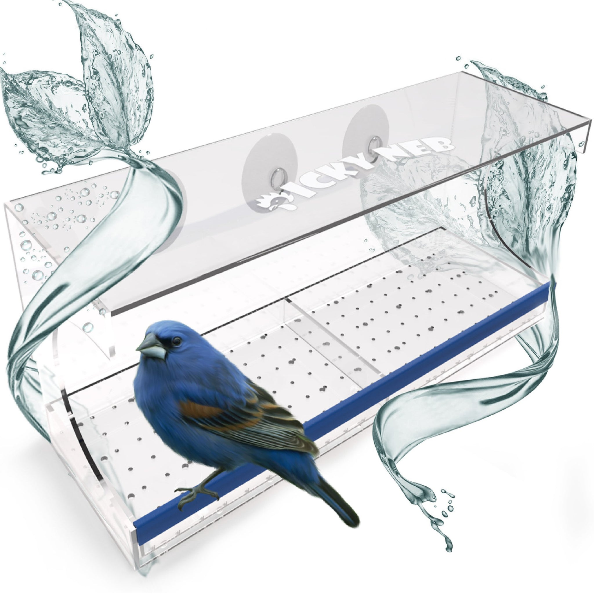 feeder perkypet and inspiring suction cups inspiration on bird strong acrylic with wild cup window ideas tv sasg amazing of gazebo as our seen