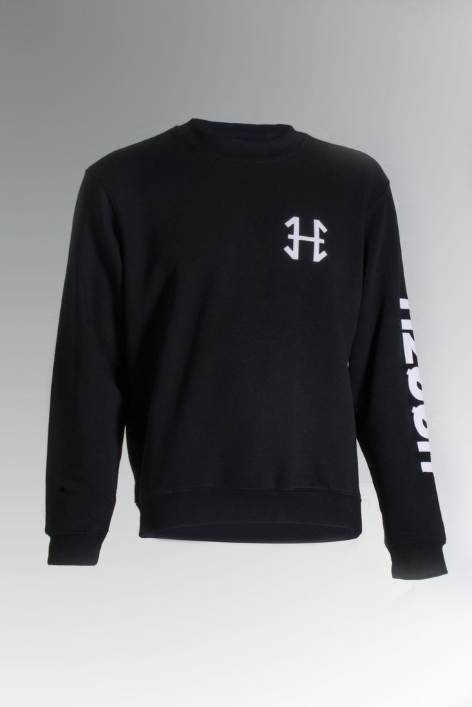 Sweatshirt | Available Black & White