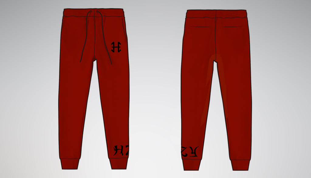 CLASSIC TRACKIES - PRE ORDER