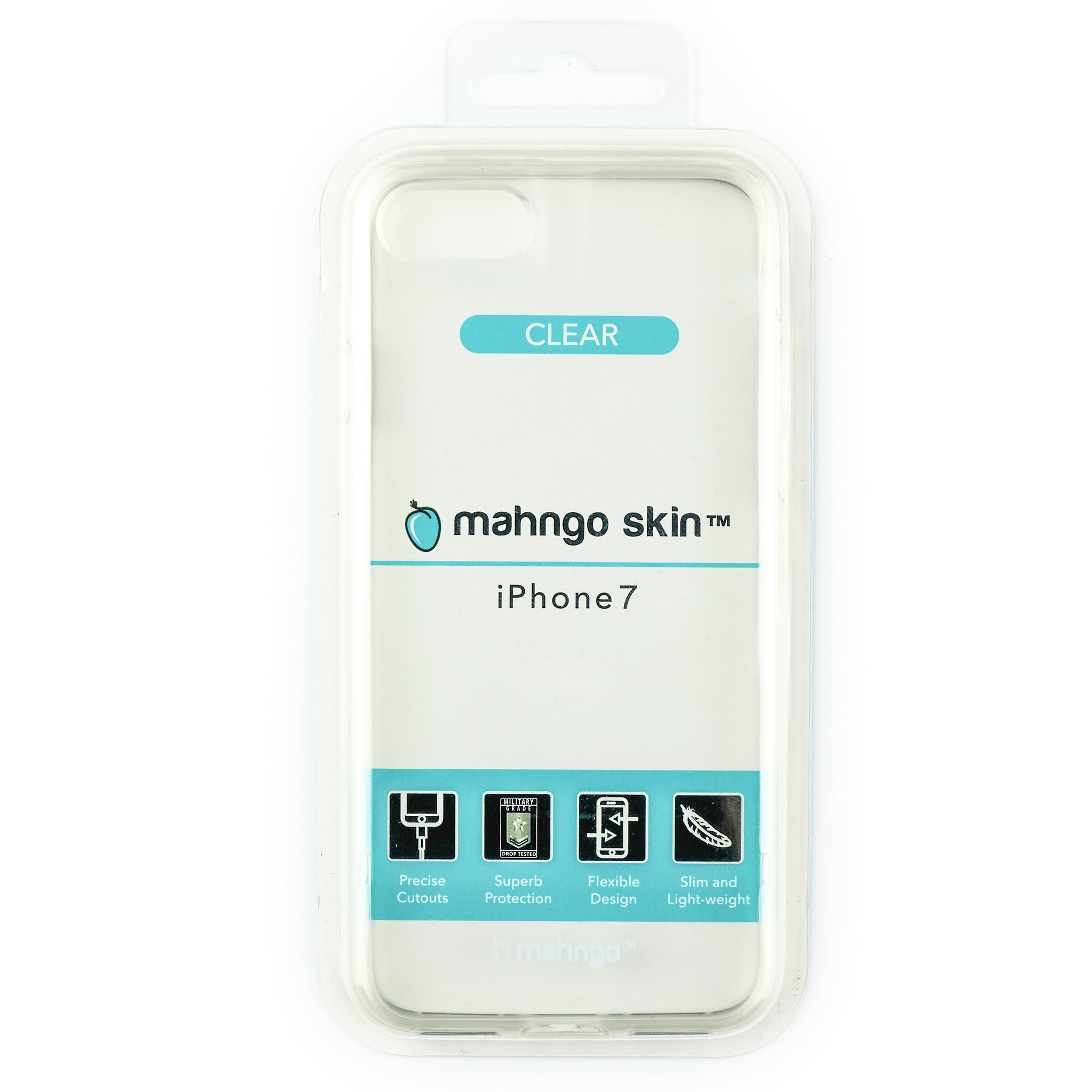 Mahngo Skin, iPhone Case