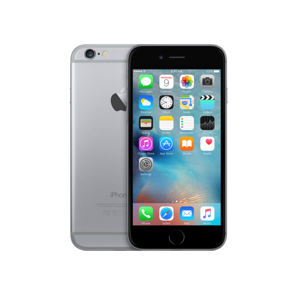 Apple iPhone 6, Unlocked