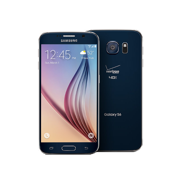 Samsung Galaxy S6, Verizon