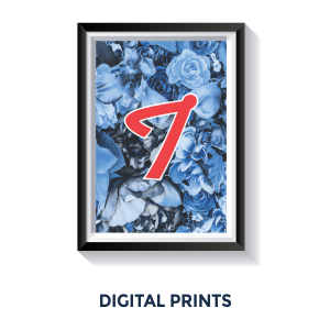 Digital Prints