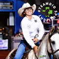 #TeamDiO Spotlight: Gracie Gambino, World Champion Tie-Down Roper