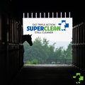 SuperClean by Draw it Out®