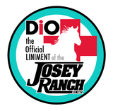 The Official Liniment of Martha Josey & The Josey Ranch