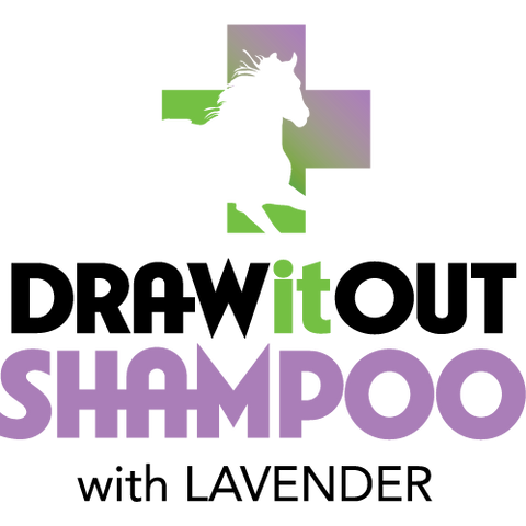 Draw It Out Soothing Shampoo with Lavender (5296900407453)