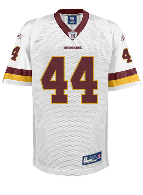official photos 944bc 1809b Riggins Custom Signed Jersey