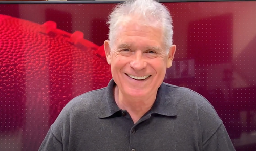Customized Video Greeting from John Riggins