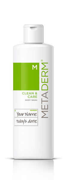 Clean & Care Body Wash
