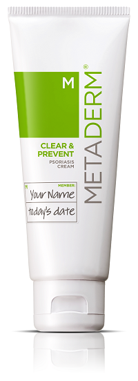 Clear & Prevent Psoriasis Cream